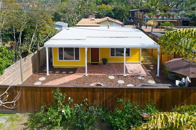 Photo of 1267 Fairywood Lane, Laguna Beach, CA 92651