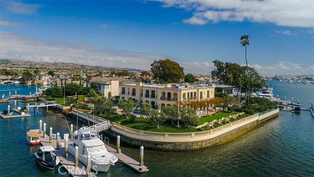 Photo of 18 Harbor Island, Newport Beach, CA 92660