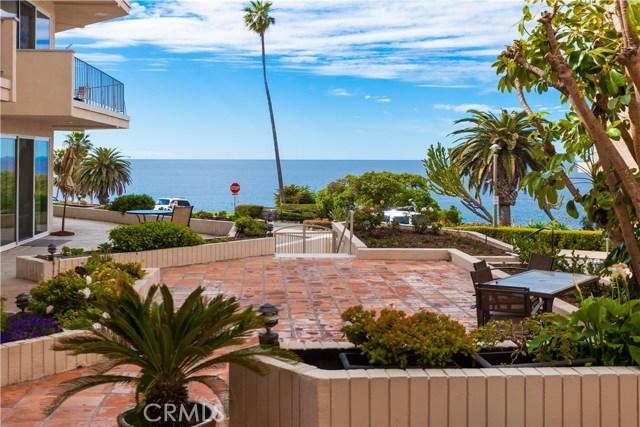 Photo of 520 Cliff Drive #104, Laguna Beach, CA 92651